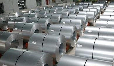 চীন Hot Dip Galvanized Steel Coil , Carbon Steel , Galvanized Hot Rolled Steel Coil সরবরাহকারী