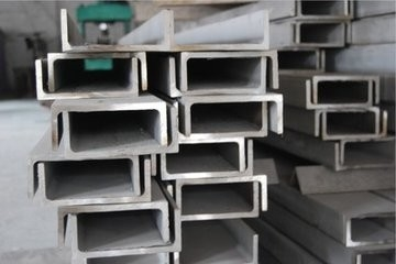 চীন Bright SS 316 Stainless Steel U Channel Bar Thickness 2mm - 100mm সরবরাহকারী