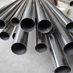 চীন 0.15-3 mm Thickness Stainless Steel Welded Pipe for Auto , stainless steel round tube সরবরাহকারী