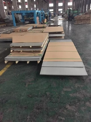 চীন ASTM A242 A588 Grade A / B Corten Steel Sheet / Corten Metal Panels Hot Rolled সরবরাহকারী