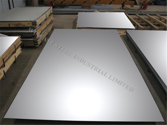 চীন Industrial AR500 astm stainless steel plate 6mm - 80mm for Coal Mine সরবরাহকারী