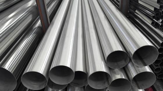 চীন ASTM API 5L X42-X80 Oil And Gas Carbon Seamless Steel Pipe / 20-30 Inch Seamless Steel Tube সরবরাহকারী