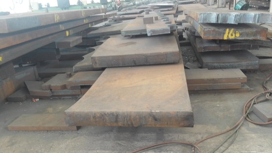 AISI/ASTM A36 Hot Rolled / Cold Rolled Ms Carbon Steel Plate / Sheet Hot Rolled