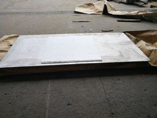 UNS S44400 AISI 444 SUS444 Stainless Steel Sheet and Plate For Stainless Steel Tank