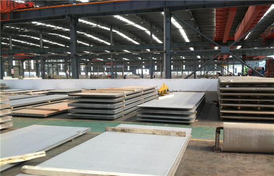 SS AISI 201 304 316 409 430 310 Super Stainless Steel sheets and plates