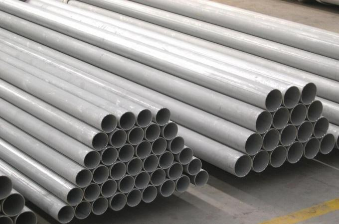High Quality SA213 TP 347H 321 316L 304L 304 Stainless Steel Seamless Pipe Price